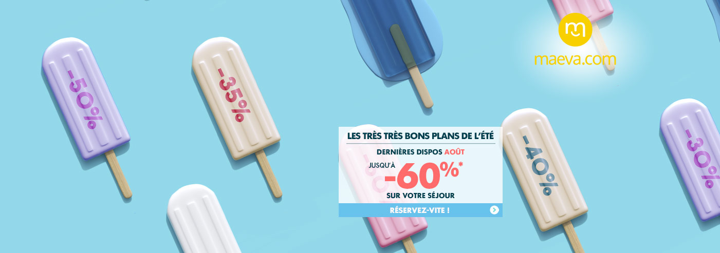 MAE CAMPING PARTICULIERS ETE 18