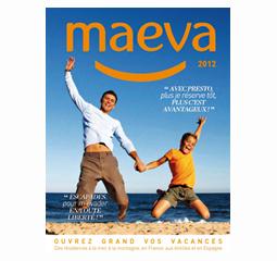 Catalog Maeva