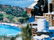 Timeshare France